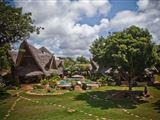Kenya Country House