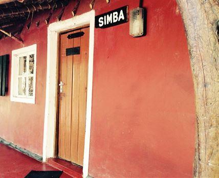 Simba Cottage © Maasai Simba Camp