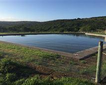 27meter swimming pool