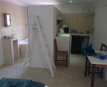 Dubbel room
