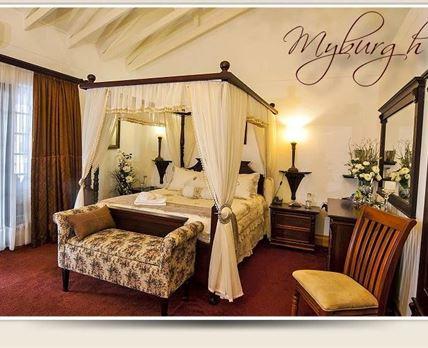 Myburgh Suite