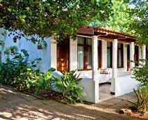 Rooms veranda © Mediterraneo hotel Dar es Salaam