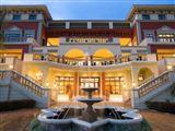 Central Region (Uganda) Resort