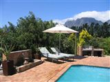 Cape Winelands Self Catering Accommodation