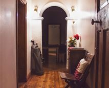 Our entrance hall with character © Estralita Guest House