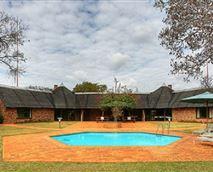Jaghuis Private Lodge exterior