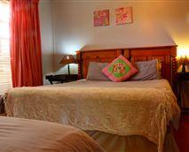 Bedroom 1 unit A