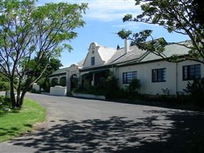 Somerset Lodge