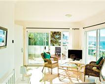 Living area © Roman Rock Studios