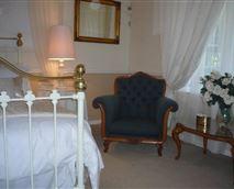 De Luxe Luxury Room