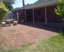 3 adjoining units separate entrances off verandah
