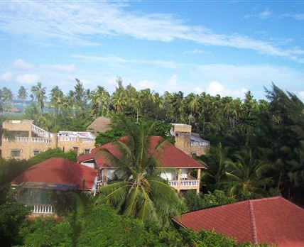 Overview of our Resort