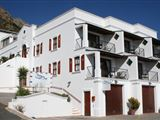 Accommodation in Helderberg Guest House