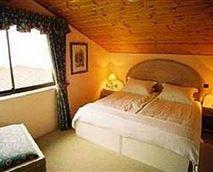 Protea Apartment bedroom