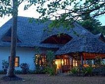Honeycomb Cottage exterior