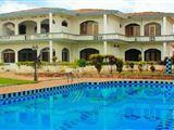 Burundi Hotel