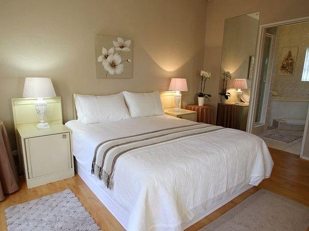 Ada 39 s bed and breakfast for Ada bedroom