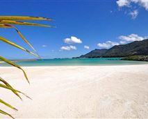 Eden Island Beach