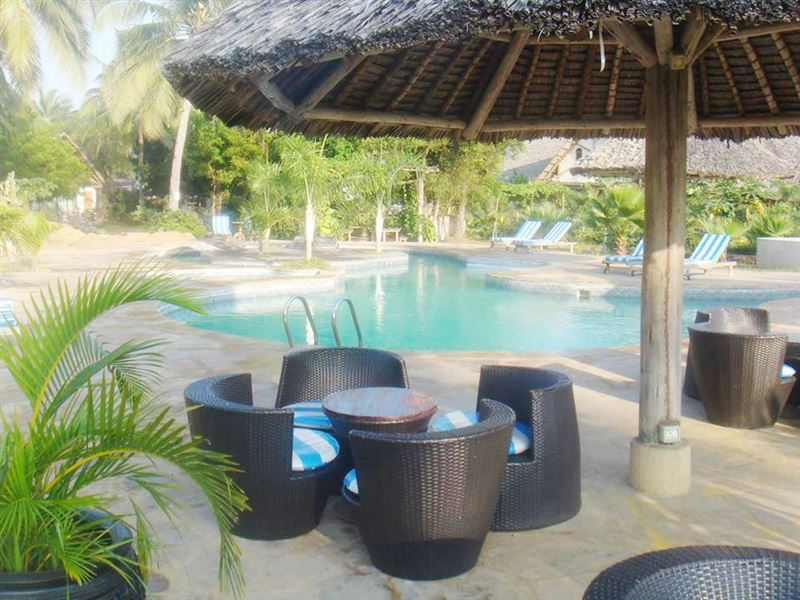 Kijiji beach resort for Swimming pools in dar es salaam
