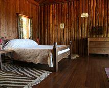 Farm house bedroom
