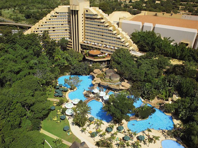 Sun City Johannesburg Hotel