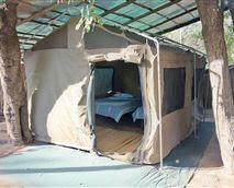 Main Camp - Dexule Safari Tents