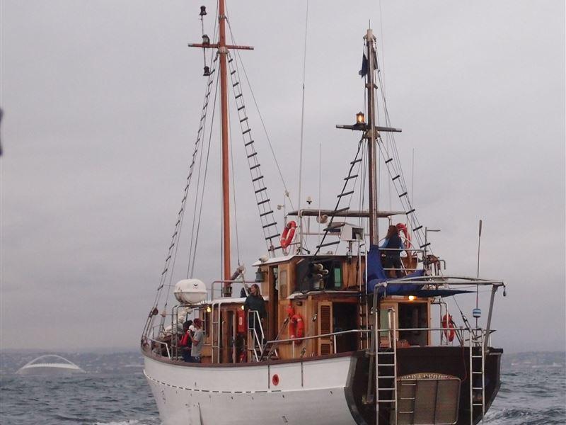 Sea Quests