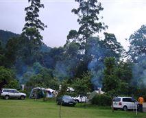 You can not camp without a braai © Ian Loughor-Clarke