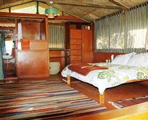 Jua House bedroom