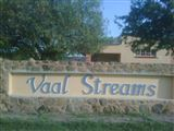 Vaal Dam Resort