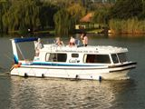 Southern Gauteng Houseboat