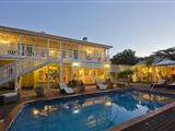 Garden Route Bed and Breakfast Accommodation