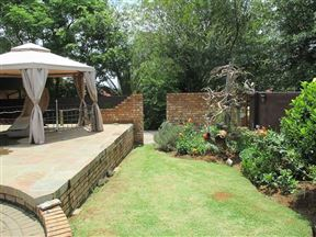 Kriel Accommodation