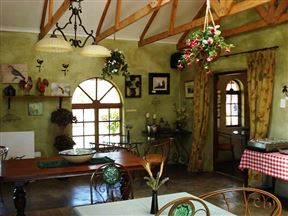 Birdsong Art Cafe