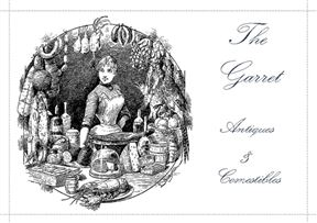 The Garret Emporium