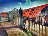 Loskop Dam Lodge