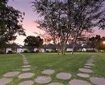 Sunset over the estate © Protea Hotel Riempie Estate