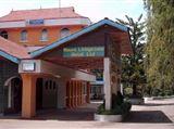 Ruaha And Lake Rukwa Hotel
