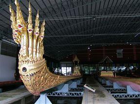 Ananta Nakharaj Barge