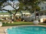 Accommodation in Cape Town Guest House