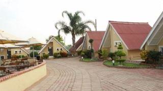 livingstone accommodation