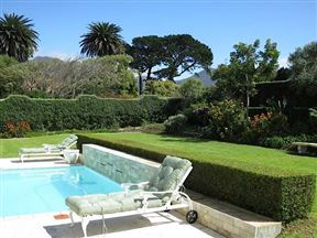 Belle Constantia Accommodation