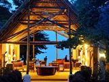 Lake Victoria (Uganda) Lodge