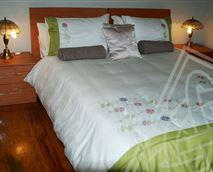 Main bedroom - All units