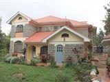 Mount Kenya Guest House