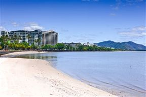 Cairns Accommodation