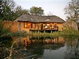 Caprivi Strip Lodge