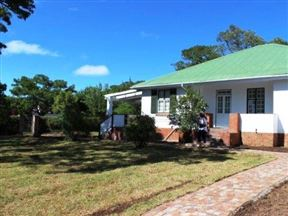West Hill - Grahamstown Accommodation