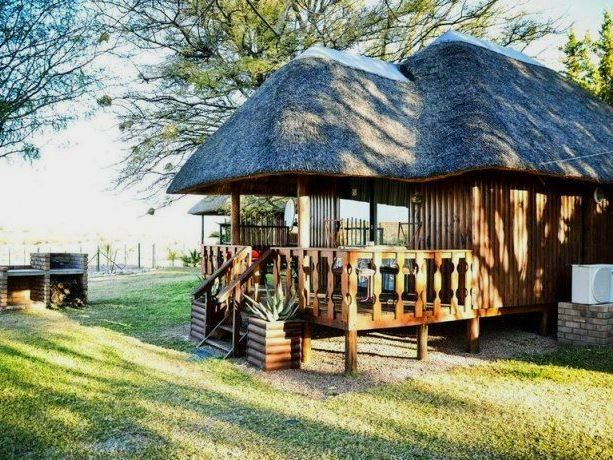 Grootdrink Accommodation