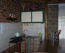 Africa kitchen